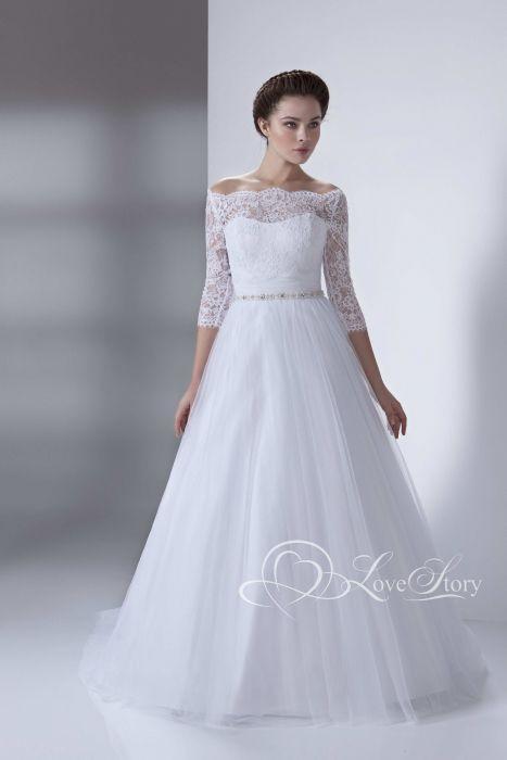 Свадебные платья на 50 размер фото